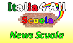 News Scuola Scuola.Italia4All.it