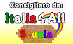 Consigliato da Scuola.Italia4All.it