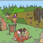Dall'origine dell'Universo al Neolitico