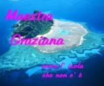 Maestra Graziana verso l'isola che non c'è