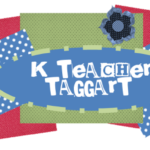 K Teacher Taggart