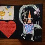 Diario di un desiderio (avverato)