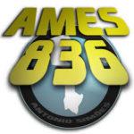 AMES836
