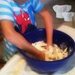 La Cuochetta e il piccolo chef