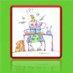 Libro di scuola
