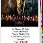 """""""Lo Hobbit"""" di J. J. R. Tolkien"""