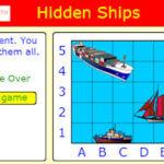 Hidden Ships