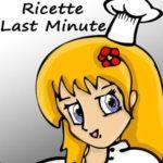 Ricette Last Minute