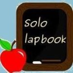 Solo lapbook