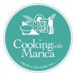 Cooking with Marica