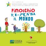 PINOCCHIO RI-PENSA IL MONDO