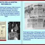 Alla scoperta della Repubblica Italiana