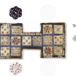 GIOCO DIDATTICO:  IL GIOCO REALE DI UR (gioco degli antichi Sumeri da giocare online)