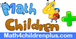 Math 4 children plus