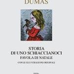 Storia di uno schiaccianoci di Alexandre Dumas