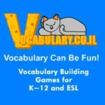 Vocabulary.co.il