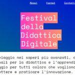 Festival della Didattica Digitale a Lucca 20-25 febbraio 2017