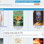 Audiolibri ed ebooks in lingua inglese da scaricare gratis: Loyal Books