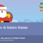 Coding nel villaggio di Babbo Natale
