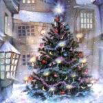 """""""Il pianeta degli alberi di Natale"""" di Gianni Rodari"""