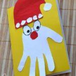 Lavoretti creativi di Natale per Bambini: a Casa o alla Scuola Primaria