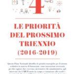 """Nota n. 3373 del 01/12/2016"""" : """"Indicazioni per un efficace utilizzo delle risorse assegnate alle scuole polo, per lo sviluppo dei piani formativi delle istituzioni scolastiche negli ambiti territoriali"""""""