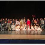 ITI Cannizzaro – Il Progetto Teatro tra l'amore di Goldoni e la scoperta di Dante a ritmo di hip hop