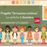 Gratis le verifiche di dicembre per la scuola primaria