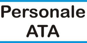 Scuola:ilMiur ha messo a disposizione 10.294 posti per personale ATA, nel dettaglio tutte le figure richieste