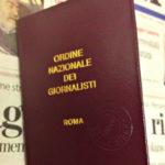 Protocollo di intesa (triennale) tra Ordine nazionale dei giornalisti e Miur
