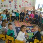 """Il """"Circle Time"""" é la metodologia più efficace per la gestione della classe"""