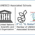 III I.C. Rodari di Acireale: scuola associata all'UNESCO