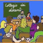 Al collegio docenti meglio arrivare puntuali e rimanere presenti fino alla fine della riunione
