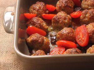 Polpette al forno: la ricetta sfiziosa per farle morbide