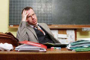 Scuola, criteri per stabilire i docenti soprannumerari