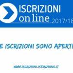 Miur Social:Da oggi e fino alle ore 20.00 del prossimo 6 febbraio sono aperte le iscrizioni on line