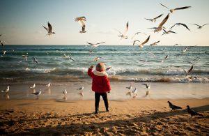 L'asilo del mare: la natura che fa scuola
