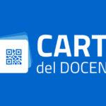 Carta del Docente: rendicontazione anno scolastico 2015/16 per bonus erogato a novembre-dicembre
