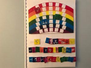 Colori, colori e colori