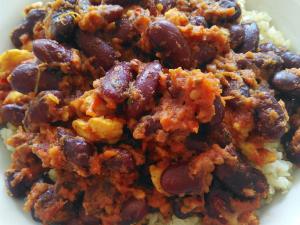 Chili vegetariano: la ricetta per prepararlo gustoso e leggero