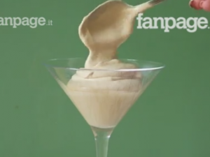 Crema fredda al caffè: ricetta da fare a casa