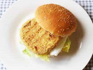 Hamburger di ceci: la ricetta vegetariana, semplice e gustosa