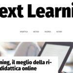 NextLearning: nasce un web magazine per riflettere sulla scuola che cambia