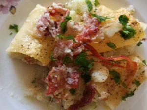 Pasta e cavolfiore al forno: la ricetta invernale, semplice e veloce