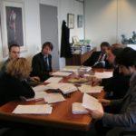 Incontro con la Ministra Fedeli sulla Dirigenza Scolastica