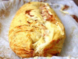 Rotolo di patate al forno: la ricetta di un piatto unico goloso