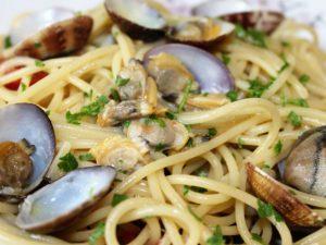 Ricetta spaghetti alle vongole: primo piatto semplice e tradizionale