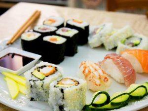 Sushi: ricetta passo passo per prepararlo a casa