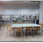 ITI  Cannizzaro – Un nuovo laboratorio in dotazione al Dipartimento di Elettrotecnica