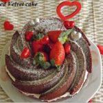 La Red Velvet cake … la rossa che conquista